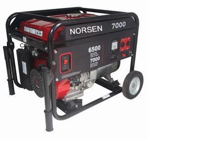 генератор NS7000E