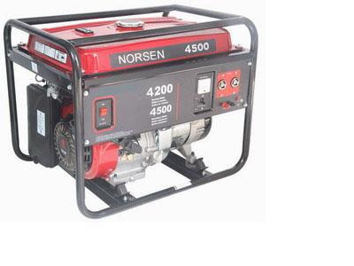 发电机 NS4500E