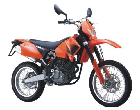 NS250GY